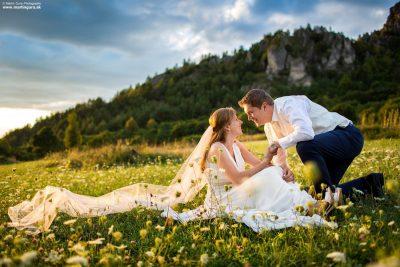 Podskálie - Považská Bystrica - svadobné fotografie