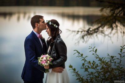 Tatry - svadobný fotograf Martin Gura