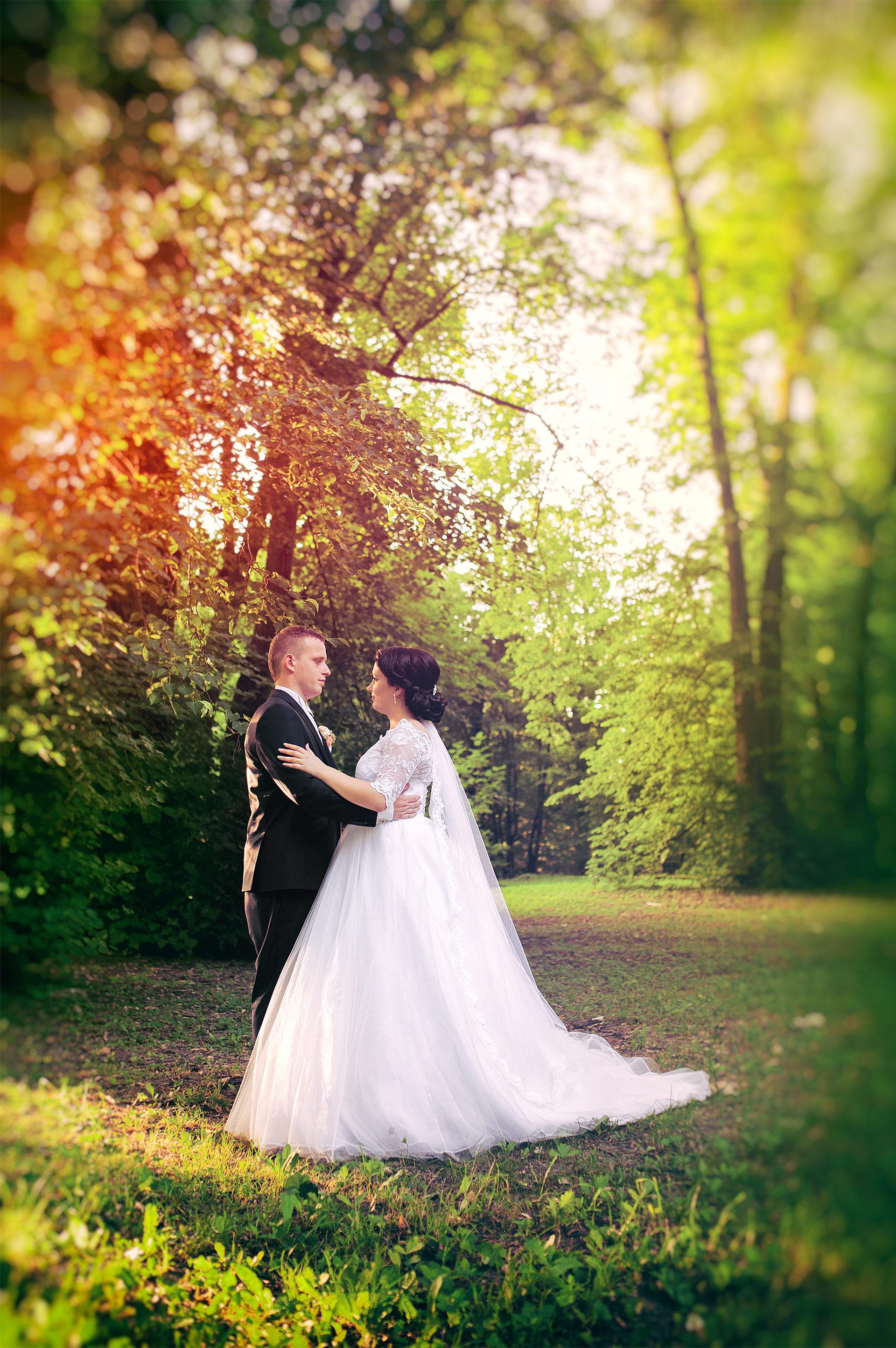 svadobné fotografie a video
