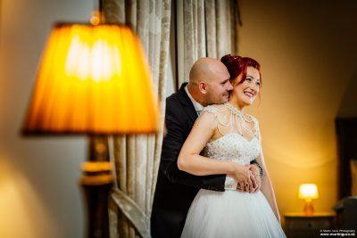 Gbelany - svadobné foto