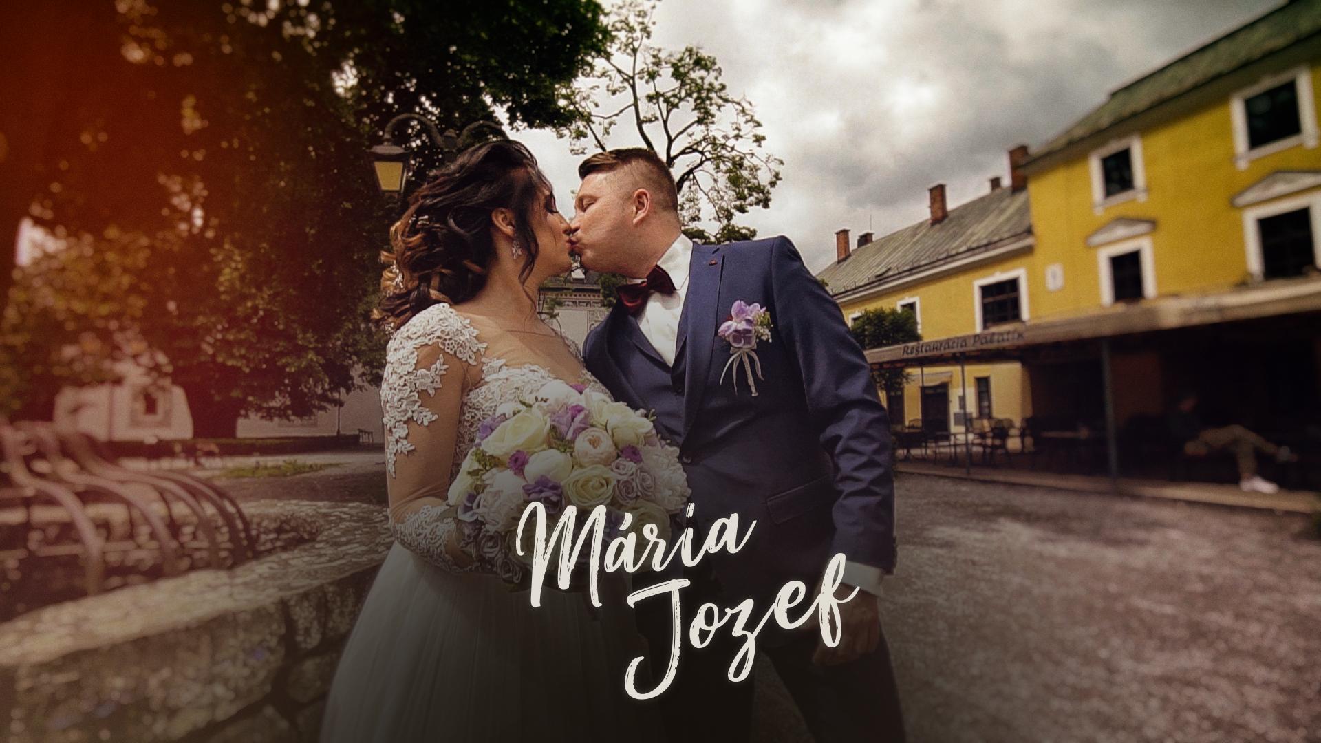 Maria a Jozef