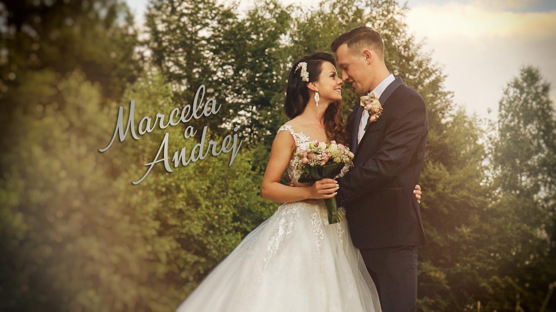 M+A svadba