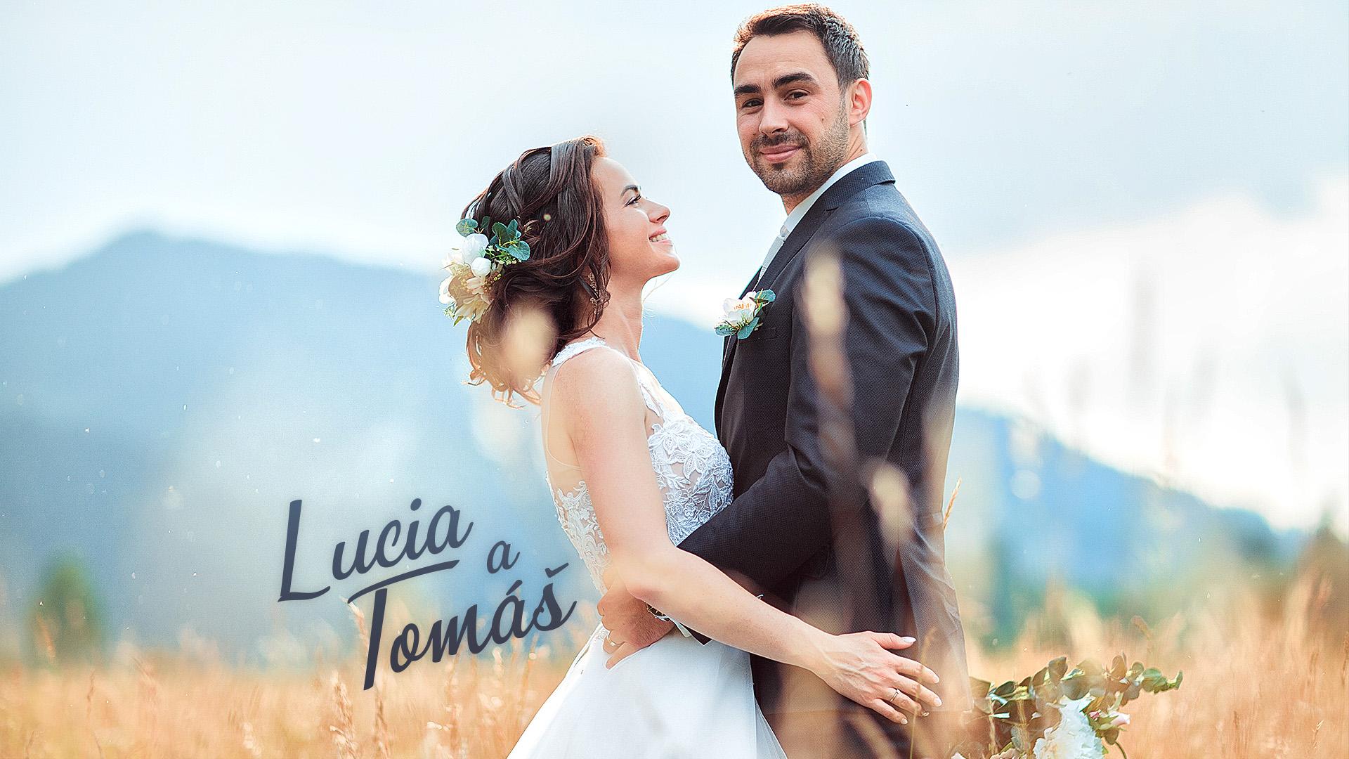 svadba L+T