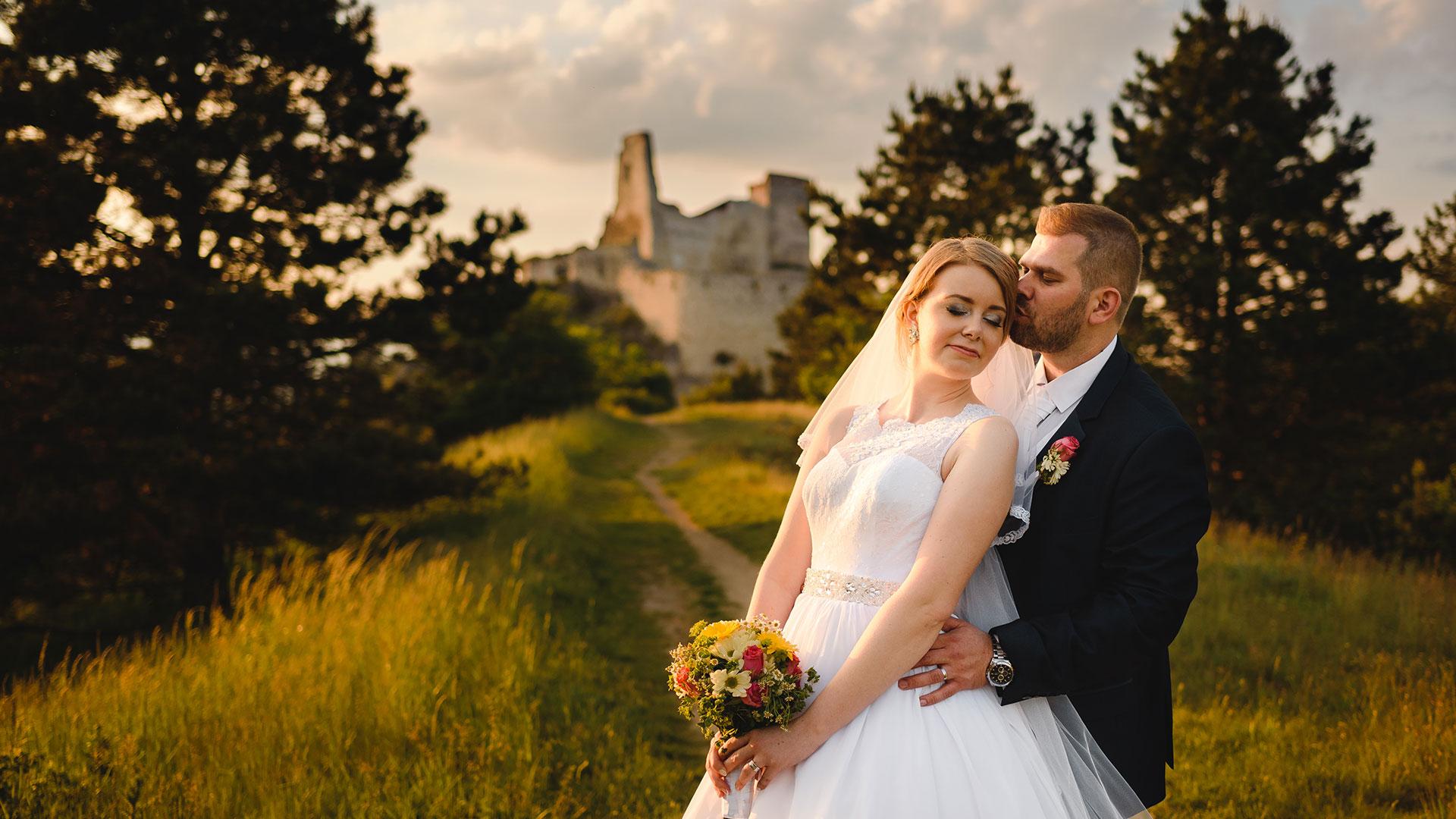 Renata a Martin svadba