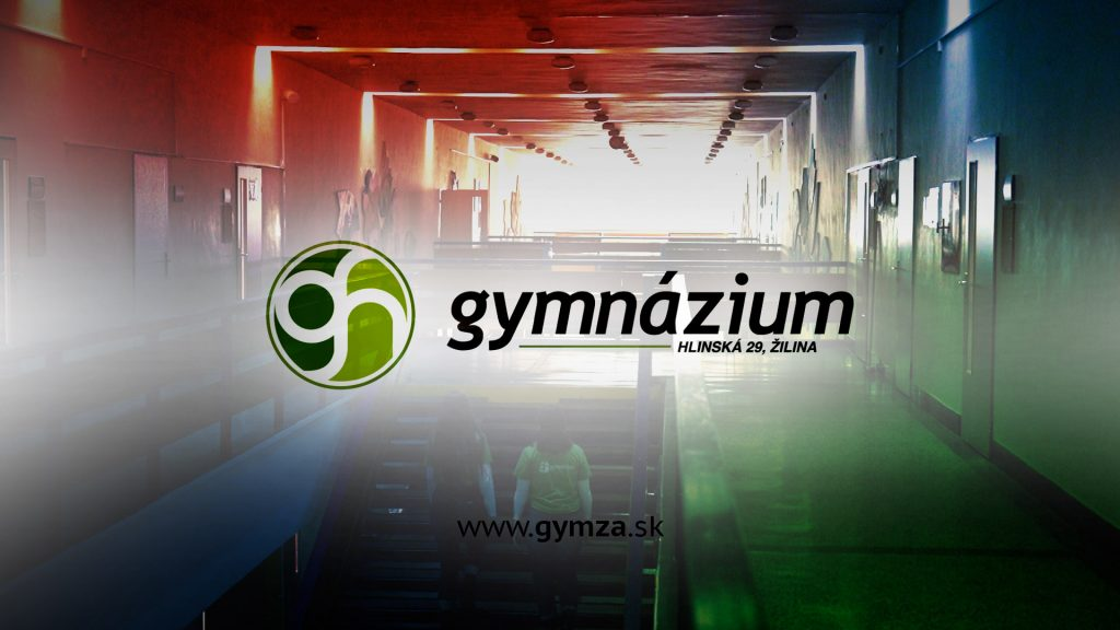Gymza - Jazykové predmety