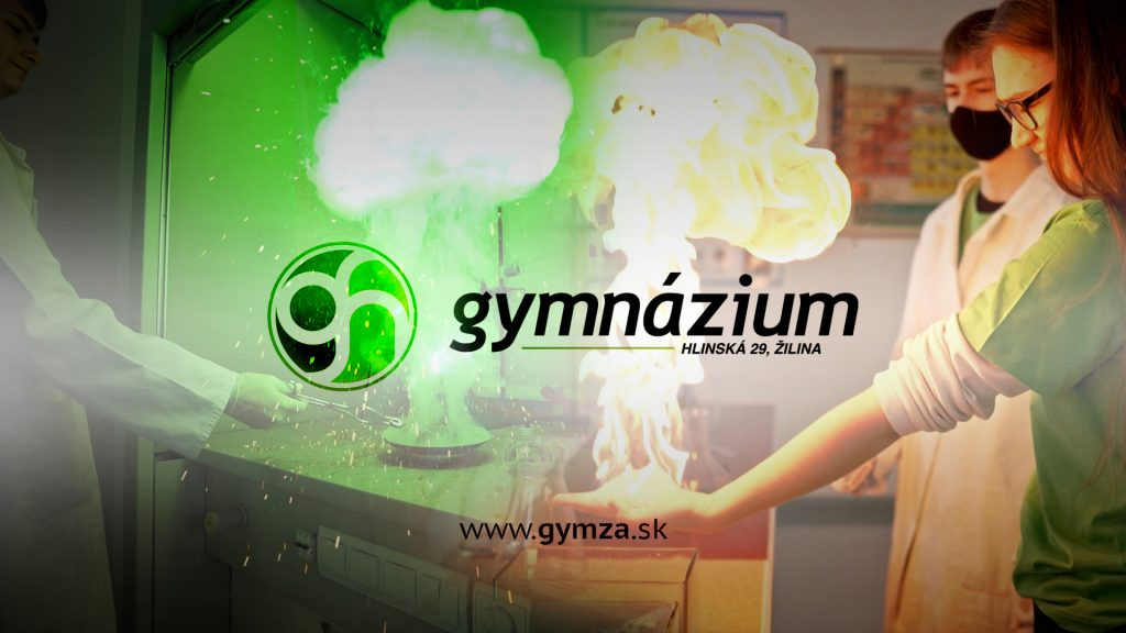 Gymza - Prirodovedný program