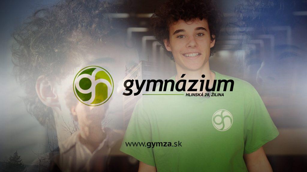 Gymza - spoločenskovedné predmety
