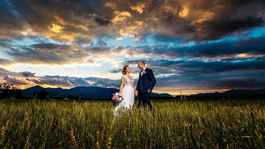 Svadobný kameraman - svadobné video