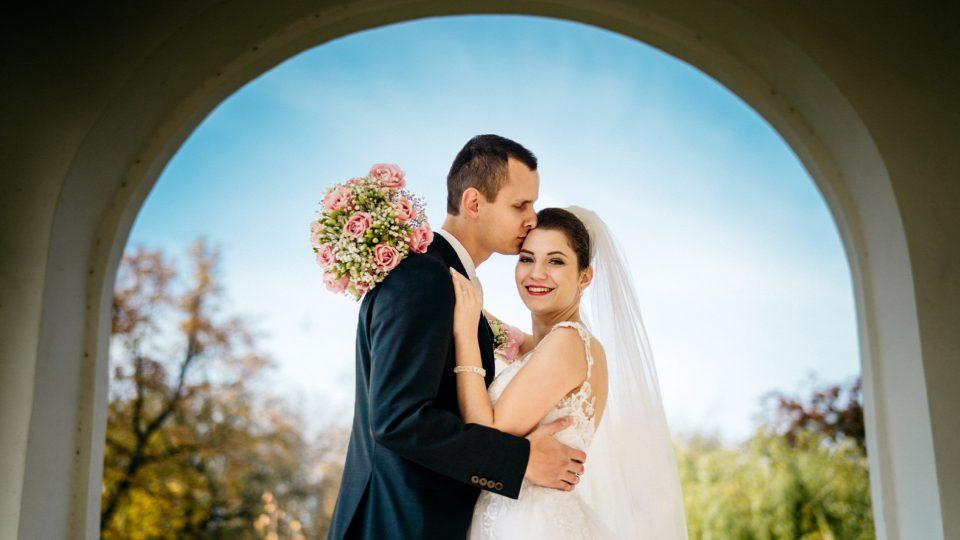 svadobné video Nika a Andrej